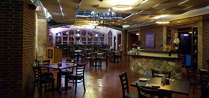 Italian Foods Near Me: Italian Restaurant, Roanoke