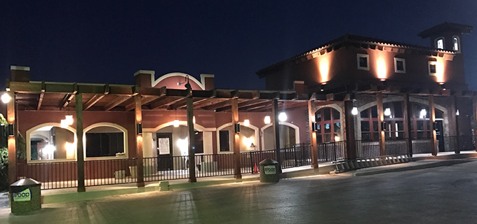 Italian Bistro Restaurant and Bar, Roanoke, TX